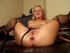 NICE ANAL CREAMPIE COMPILATION 1