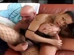 Thick Ass Black Transexual Loves A Big White Dick