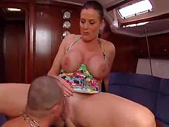 Nice milf and bald guy r fucking .oops