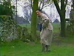 Vintage French Fucking Clips Including Lesbian And Anal