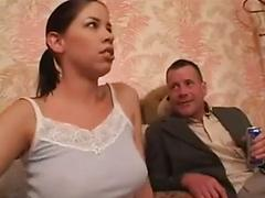 Hailey paige exposed by a big cock