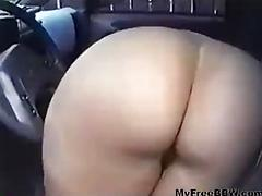 Playin with her ass bbw fat bbbw sbbw bbws bbw porn plumper fluffy cumshot