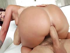 Jada Stevens Getting Her Big Butt Drilled